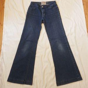 American Rag Flare Boot Cut Jean's Size 7